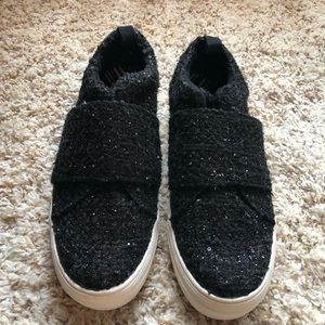 Dolce Vita Sparkly Sneakers
